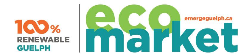 eMERGE Ecomarket Logo